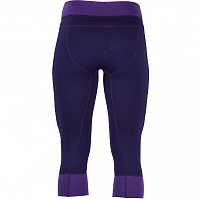 Sweet Protection ALPINE 3/4 PANTS PLUM/PLUM