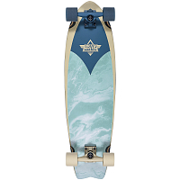 Dusters KOSHER RETRO AQUA CRUISER COBALT