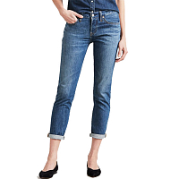 LEVI'S® 501 TAPER FOREVER YOUR GIRL