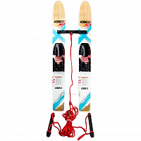 Jobe BUZZ TRAINERS WATERSKIS ASSORTED