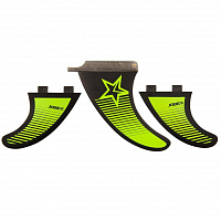 Jobe Honeycomb SUP FIN ASSORTED