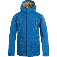 DC SERVO Yth Jkt B SNJT G Nautical Blue
