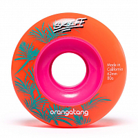 Orangatang SKIFFS WHEEL ORANGE