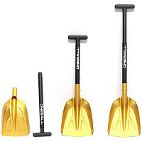 ONEBALL ALUMINUM SHOVEL FW16 ASSORTED