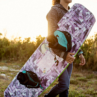 Ronix JULIA RICK - FLEX BOX 2 TOUCAN PURPLE