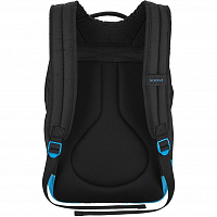 Nixon DEL MAR BACKPACK Black/Blue