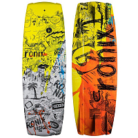 Ronix Vision YELLOW / WHITE / DOODLE