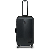 Herschel TRADE MEDIUM BLACK1