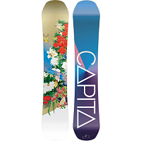 Capita BIRDS OF FEATHER 140