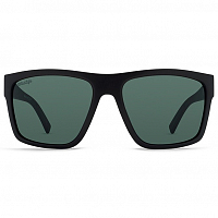 VonZipper DIPSTICK WILDLIFE Black Satin/WILDLIFE PLUS Vintage Grey Polar