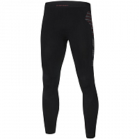 BodyDry BIONIC PANTS BLACK/RED