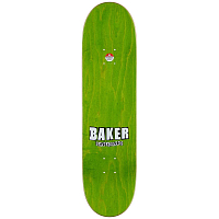Baker CJ SOCK PUPPET DECK 8,25