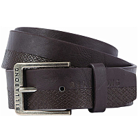 Billabong SCHEME BELT CHOCOLATE