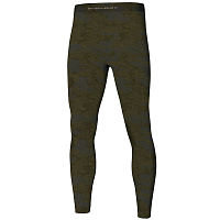 BODY DRY MANASLU PANTS GREEN CAMO