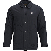 Burton MB PELTER JKT TRUE BLACK