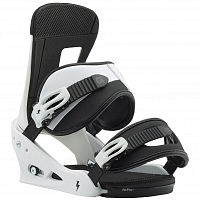 Burton FREESTYLE WHITE/BLACK