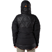 Holden SEQUOIA DOWN JACKET BLACK