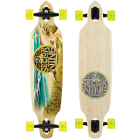 Sector9 MINI LOOKOUT COM one size