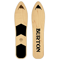 Burton THE THROWBACK 130