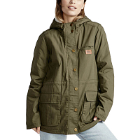 Billabong FACIL ITI Olive