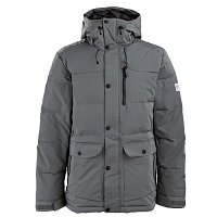 Holden NELSON DOWN JACKET Dried Sage