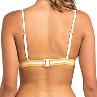 Rip Curl TIT'S UP FIXED TRI White