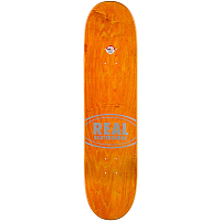 Real Skateboards RL ZION PERENNIAL OVAL 8,06
