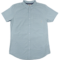 Billabong LAKOTA SHIRT SS POWDER BLUE