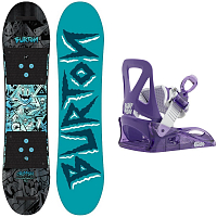 Burton LITTLE KIDS PACKAGE 2 0