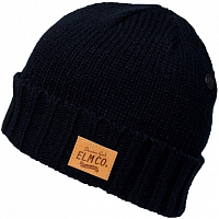 Elm REBEL - BEANIE BLACK