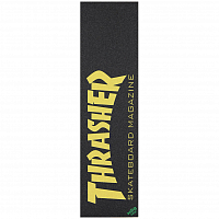 Mob Grip THRASHER SKATE MAG ASSORTED