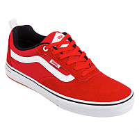 Vans MN KYLE WALKER PRO Red/White