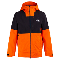 The North Face M IMPENDOR PRO JKT PERSIAN ORA (3LZ)