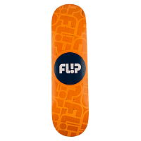 Flip ODYSSEY CELL DECK ORANGE