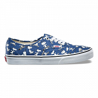 Vans UA AUTHENTIC (Peanuts) Snoopy/skating