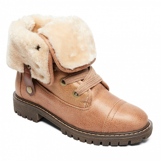 Ботинки ROXY BRUNA J BOOT FW19 от Roxy в интернет магазине www.traektoria.ru - 2 фото