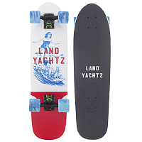 Landyachtz DINGHY SURFER COMPLETE one size