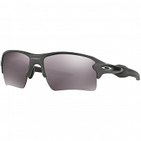 Oakley FLAK 2.0 XL STEEL/PRIZM DAILY POLARIZED