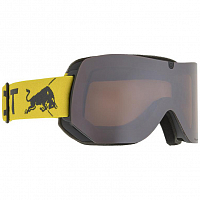 Spect RED BULL CLYDE gray/amber snow
