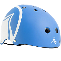 Liquid Force HELMET HERO BLUE/WHITE