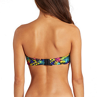 Billabong SOL SEARCHER BUSTIER TROPIC