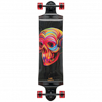 Landyachtz SWITCH SKULL 40