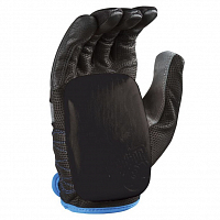 Sector9 DASH SLIDE GLOVES BLUE