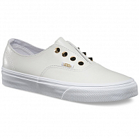 Vans AUTHENTIC GORE (Studs) leather/true white