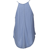 Billabong ESSENTIAL TANK POINT CHAMBRAY
