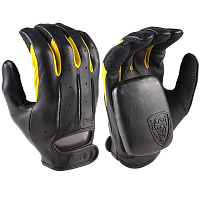 Sector9 THUNDER SLIDE GLOVE blk