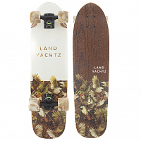 Landyachtz DINGHY BIRDS COMPLETE one size