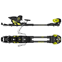 Salomon GUARDIAN MNC 16L Yellow/Black