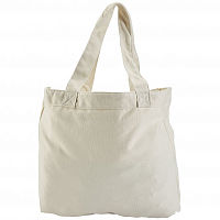 Nixon BEACH TOTE SHOW NATURAL