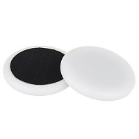 Landyachtz LY SLIDE PUCK - WHITE  (SET OF 2) White